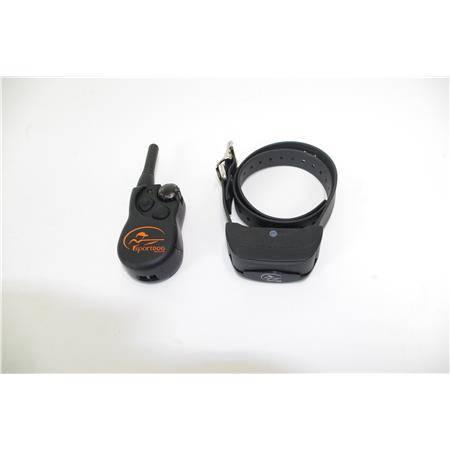 Collier De Dressage Sportdog 450M Sd-425E - Collier De Dressage + Télécommande