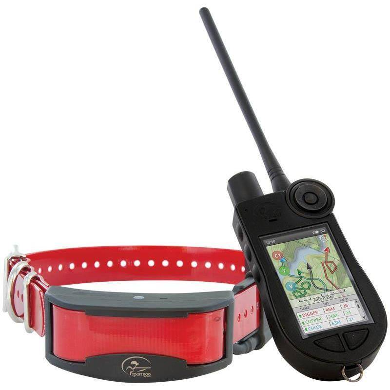 Collier De Reperage Et Dressage Sportdog Tek 2.0