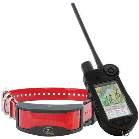 COLLIER DE REPERAGE SPORTDOG TEK 2.0