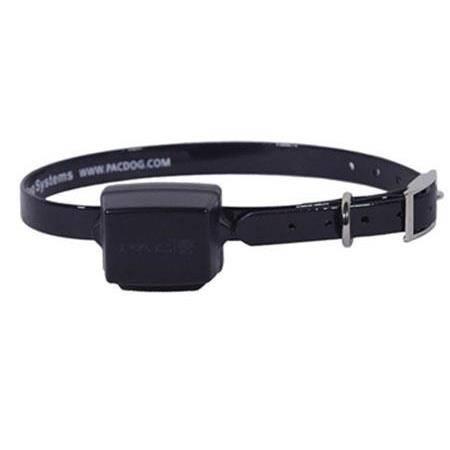 Collier Supplementaire Pac Dog Pour Cloture Anti Fuge Mini Pac F8c