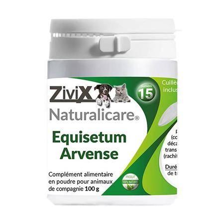 Complément Alimentaire Zivix Equisetum Arvense