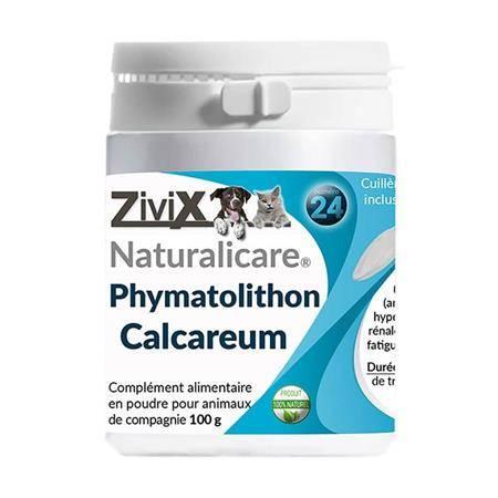 Complément Alimentaire Zivix Phymatolithon Calcareum