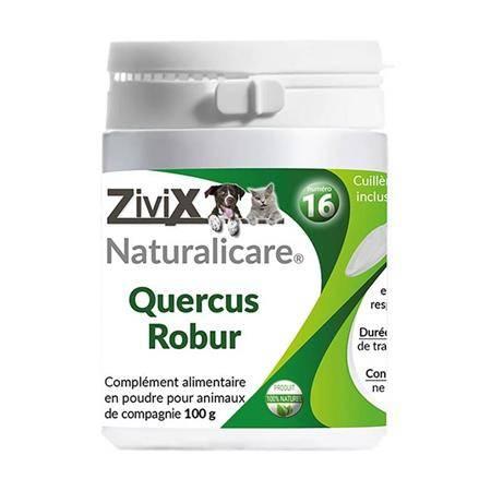 Complément Alimentaire Zivix Quercus Robur
