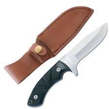 Couteau januel manche sculpte