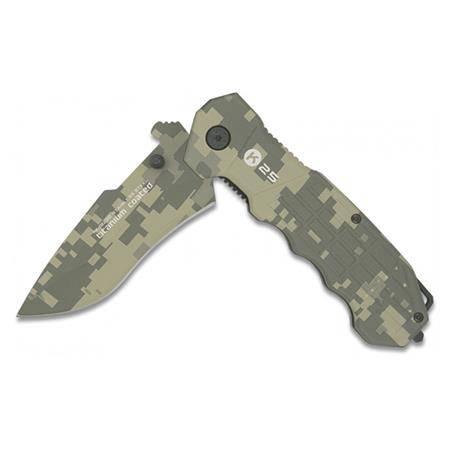 Couteau K25 Tactique Digital