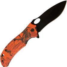 Couteau ligne verney-carron kamo
