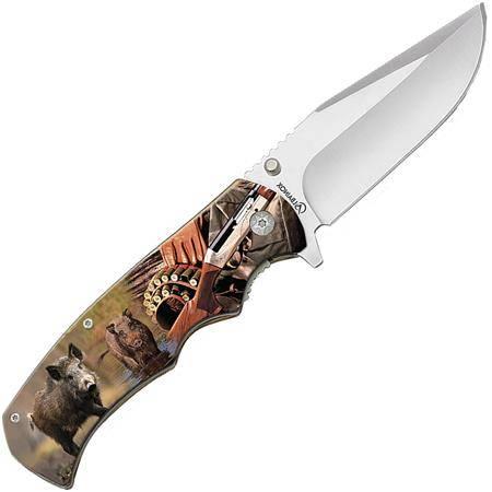 Couteau Martinez Albainox - Sanglier