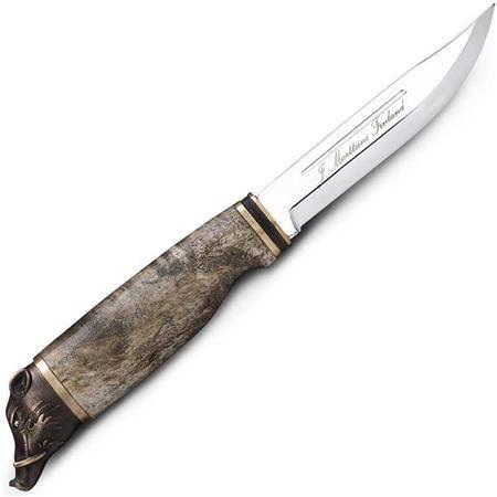 Couteau Marttiini Wild Boar