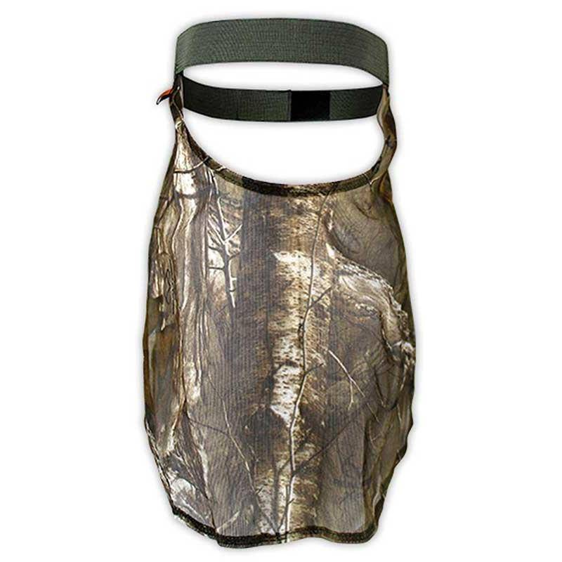 Couvre Visage Spika Realtree Camo