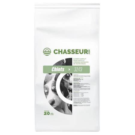 Croquettes Chien De Chasse Chasseur.Com Chiots 32/13
