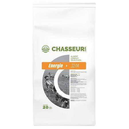 Croquettes Chien De Chasse Chasseur.Com Energie 32/14