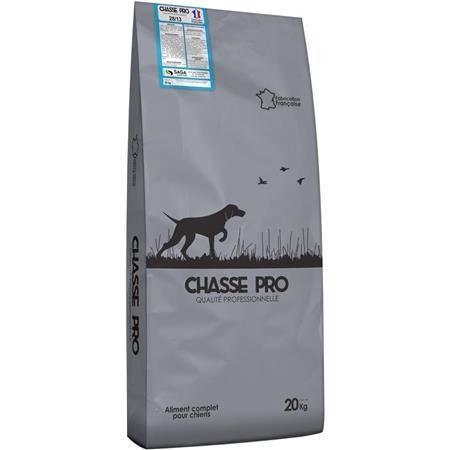 Croquettes Chien De Chasse Saga Nutrition Chasse Pro 28/13