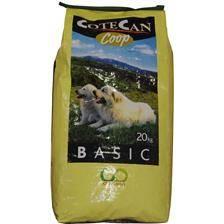 Croquettes sogofa basic 23/12 palette de 36 sacs de 20kg