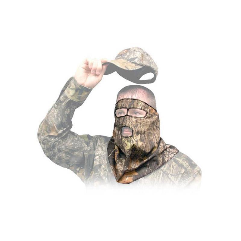 Demi-Masque Primos Hunting Calls Mossy Oak New Break Up Coton