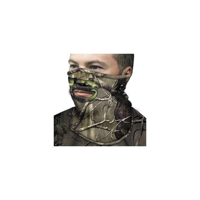 Demi-Masque Stretch Primos Hunting Calls