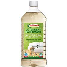 Detergent saniterpen - bouquet des landes