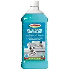 Detergent saniterpen - eau vive