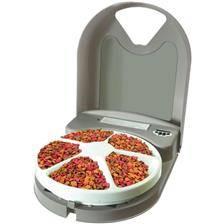 Distributeur automatique petsafe eatwell 5 repas