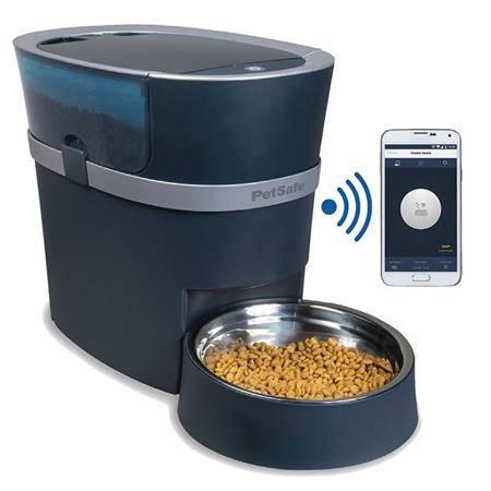 Distributeur De Croquettes Petsafe Smart Feed
