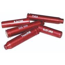 Douille amortisseur januel metal anodisee pour carabine gros calibre