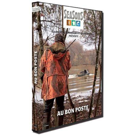 Dvd - Au Bon Poste Seasons