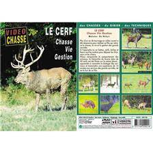 Dvd - le cerf