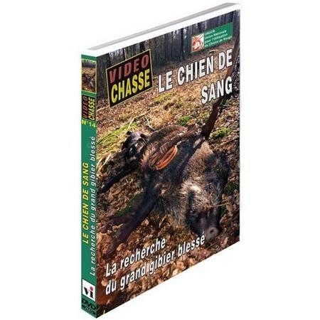 Dvd - Le Chien De Sang