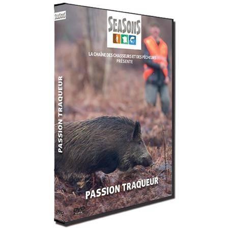 Dvd - Passion Traqueur Seasons