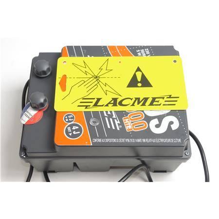 Electrificateur Secteur Lacme Clos 2000-Hte - 601700