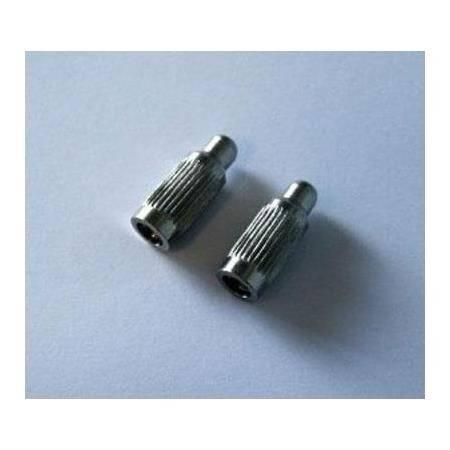 Electrode Numaxes Pour Canicalm Premium Et Canifugue/Canifugue Mix - Par 2