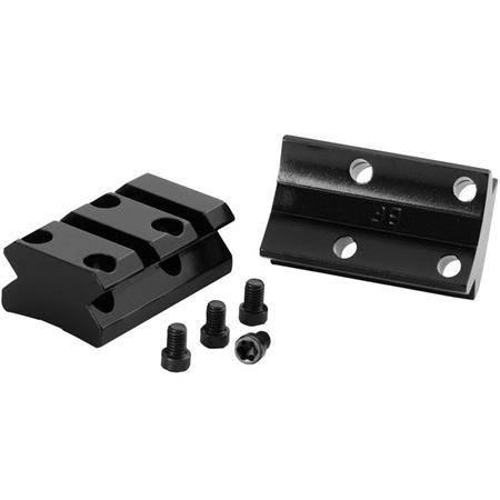 Embase Browning Scope Base Kit Maral/Bar/Acera/Bpr/Dualis