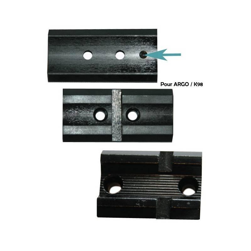 Embase Weaver Fastfire/ Micro F1