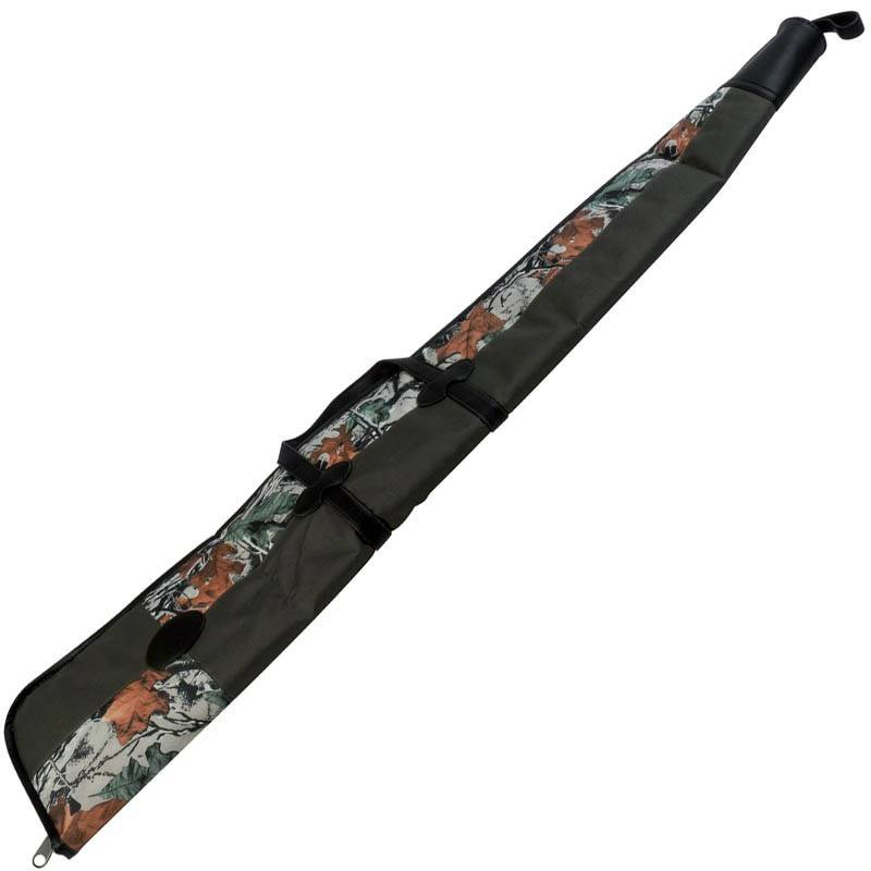 Etui Fusil Januel Camouflage