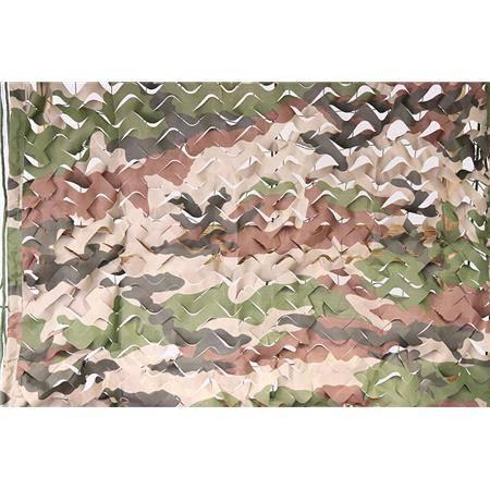 Filet Camouflage Bartavel - Camo