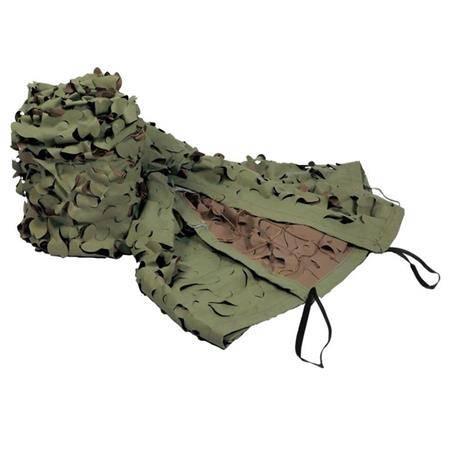 Filet De Camouflage Corde Stepland