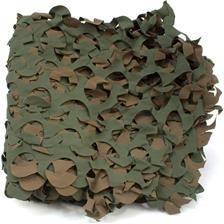 Filet de camouflage europ arm vert
