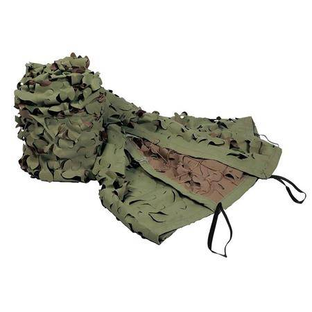 Filet De Camouflage Stepland Corde