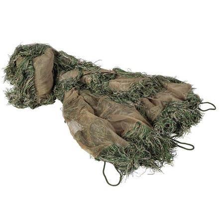 Filet De Camouflage Stepland Gillie