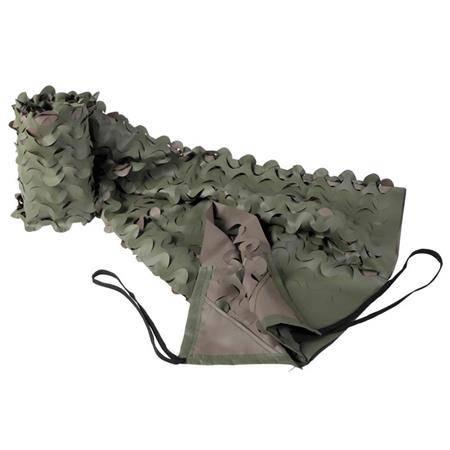 Filet De Camouflage Stepland - Kaki