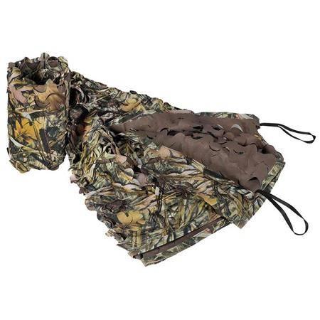 Filet De Camouflage Stepland Roseaux