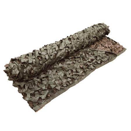 Filet De Camouflage Stepland Rouleau