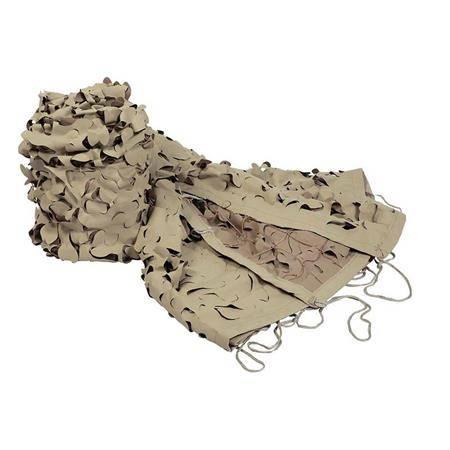 Filet De Camouflage Stepland Tenere