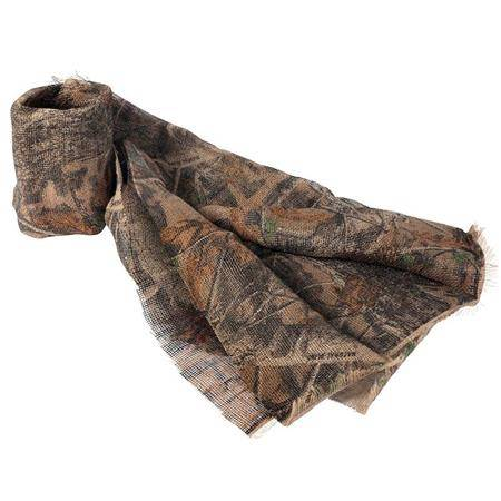 Filet De Camouflage Stepland Toile De Jute