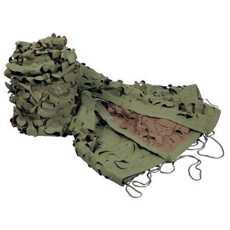 Filet De Camouflage Stepland Toundra