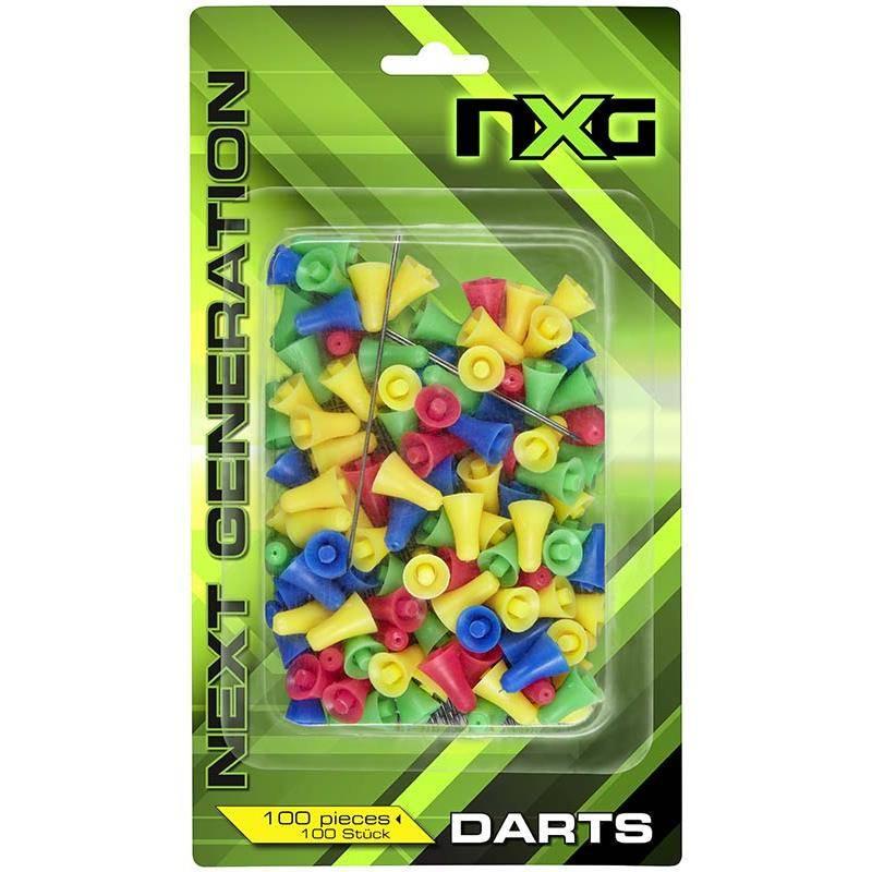 Flechettes Pour Sarbacane Nxg Darts