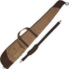 Fourreau fusil browning field brun