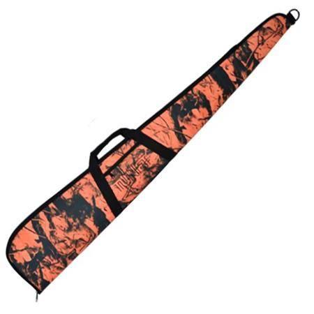 Fourreau Fusil Tunet - Camo Orange