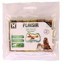 Friandise plaisir dog rolls