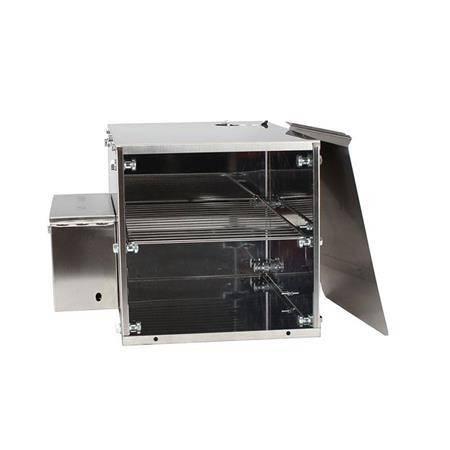 Fumoir De Table Tom Press