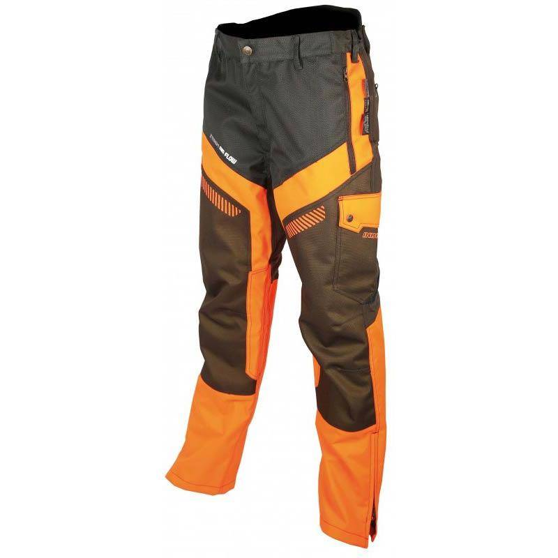 Fuseau De Traque Homme Somlys 588 Indestructor Flex - Orange